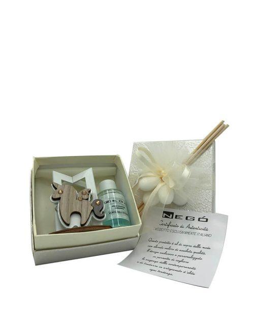 profumatore unicorno